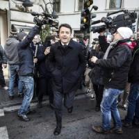 Renzi accelera su riforma elettorale e patto di governo