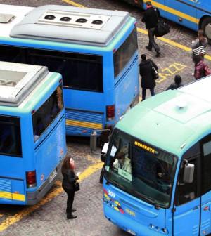 Scioperi, avvio d'anno con disagi per il settore dei trasporti
