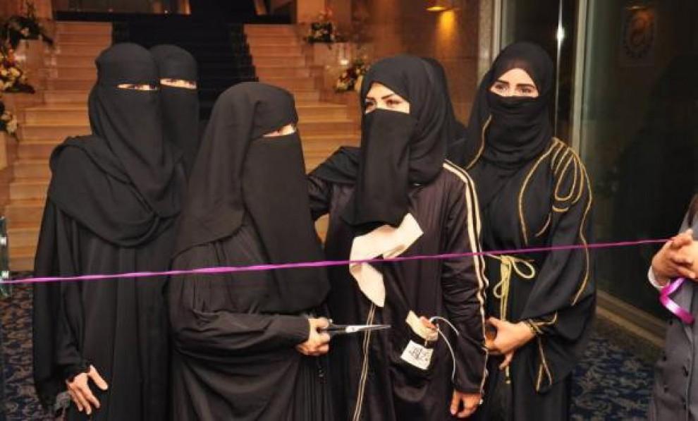 Arabia Saudita, apre primo studio di donna avvocato