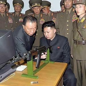 Corea del Nord, esecuzione shock dello zio del dittatore Kim: sbranato da 120 cani