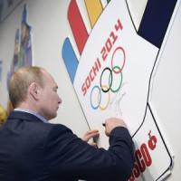Olimpiadi, Putin fa marcia indietro: sì alle manifestazioni