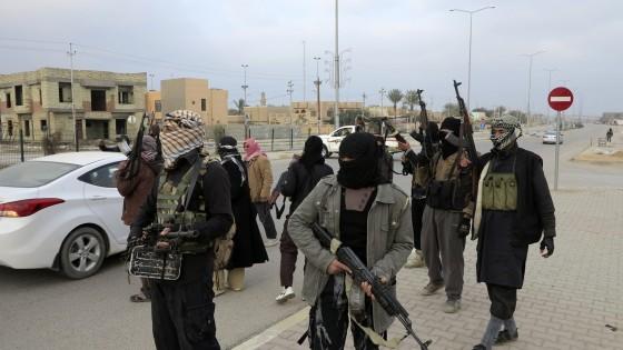 Iraq, al-Qaeda conquista Falluja