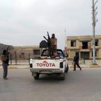 Iraq, Al Qaeda conquista Falluja