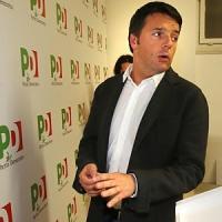 """Governo, Renzi a Fassina: """"Le sue dimissioni siano politiche, non per le mie battute"""""""