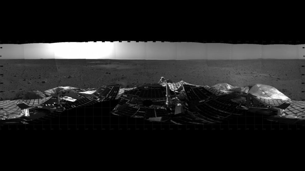 Spazio, auguri a Spirit e Opportunity: dieci anni fa l'atterraggio su Marte