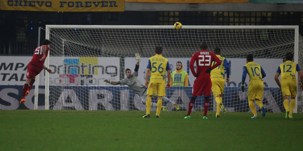 Серия А. 18-й тур. Долгожданная победа Милана и сотый гол Кака - изображение 3