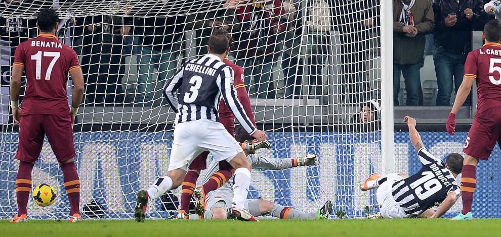 Серия А. Ювентус - Рома 3:0. Чемпион известен? - изображение 5