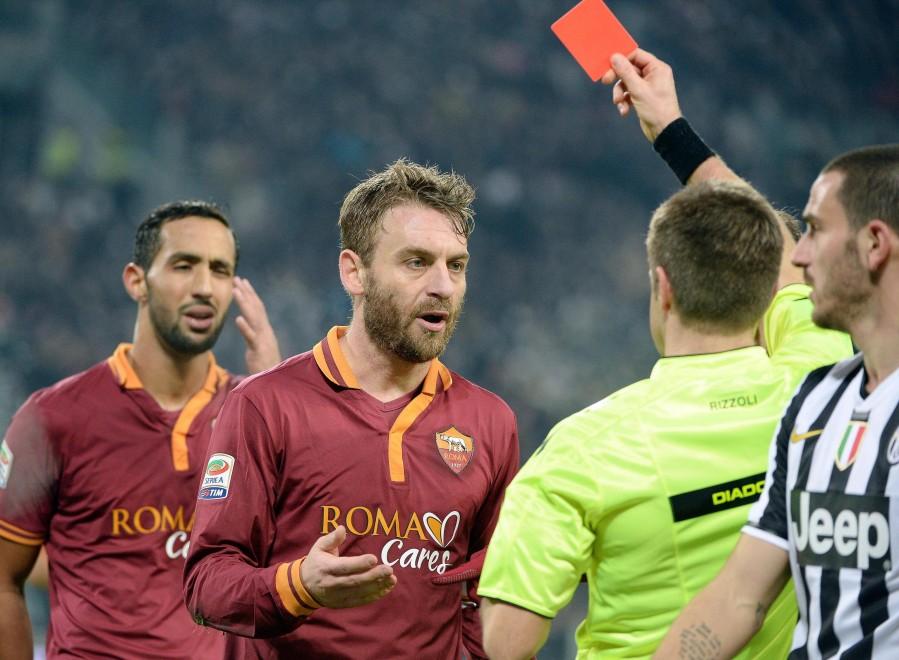 Серия А. Ювентус - Рома 3:0. Чемпион известен? - изображение 6