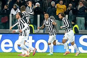 Juve più squadra della Roma. Discorso scudetto chiuso