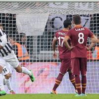 Juventus-Roma 3-0, i bianconeri ipotecano lo scudetto