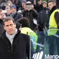 Roma, Garcia: ''Il campionato non è finito qui''