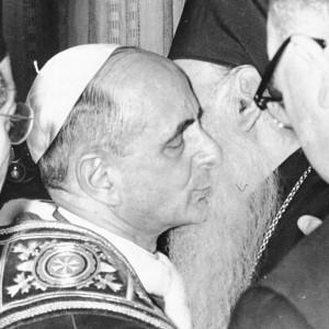Papa Bergoglio in Terra Santa, 50 anni dopo Paolo VI