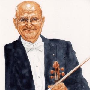 """Salvatore Accardo: """"Ho sentito il talento quando ho visto un violino, ma essere un predestinato non basta"""""""