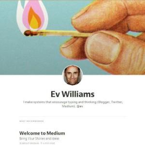 Medium.com, dai creatori di Twitter un sito tra blog e social: il passerotto prova a volare alto