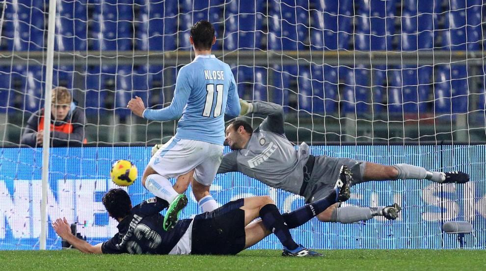 Серия А. Лацио - Интер 1:0. Как и год назад - изображение 3