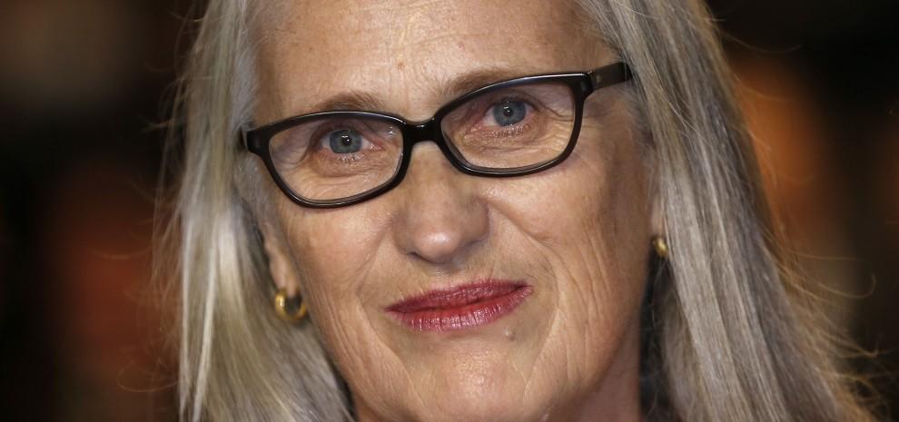 Jane Campion &quot;presidentessa&quot; di Cannes<br />(dopo aver vinto due volte la Palma d'oro)