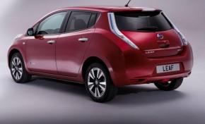 E l'elettrica Nissan Leaf è l'auto più venduta in Norvegia