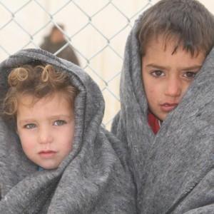 Siria, il rischio di assistere all'abbandono di un'intera generazione