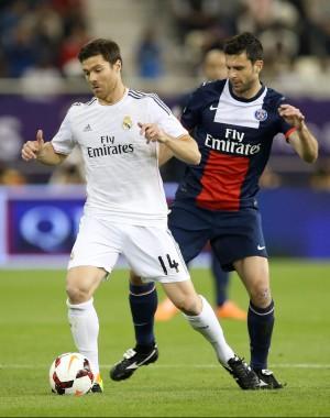 Real Madrid, Xabi Alonso rinnova