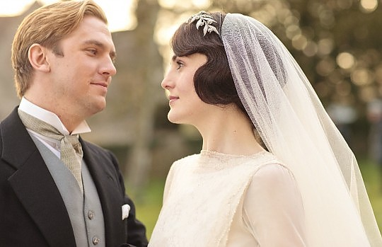 """Downton Abbey"", bye bye: la serie dei record in Italia non va"