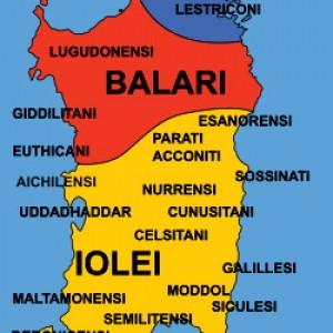 Gli italiani sono il popolo con la varietà genetica più ricca d'Europa