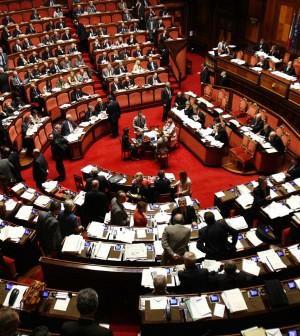 Il Senato approva il dl Imu-Bankitalia: via libera a emendamento su 'italianità'