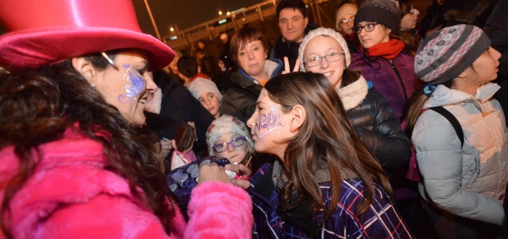 Violetta e tanti italiani, i concerti della settimana