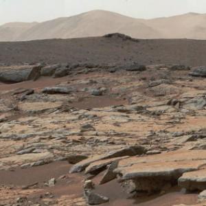 """""""Così l'uomo andrà su Marte"""". Lo scienziato italiano che studia il viaggio"""