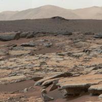 Marte, si studia il viaggio dell'uomo per una missione globale