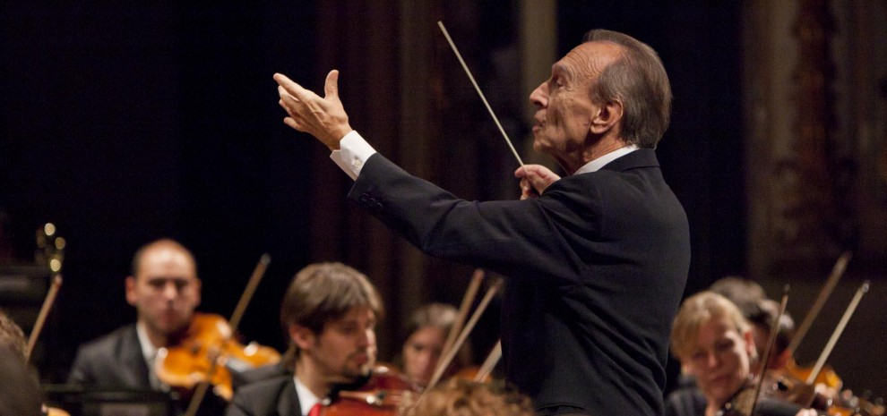 Bologna, si ferma l'orchestra Mozart. Il gioiello creato da Abbado