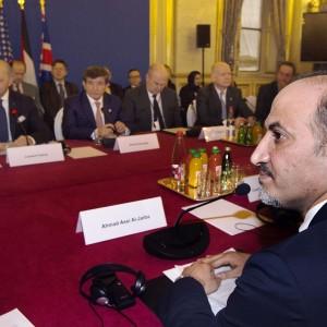 """Conferenza amici Siria, Bonino: """"Il 16 gennaio il porto italiano che ospiterà nave con armi chimiche"""""""