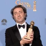 Golden Globe a Sorrentino   Foto   Trionfa 'La Grande Bellezza'   Foto