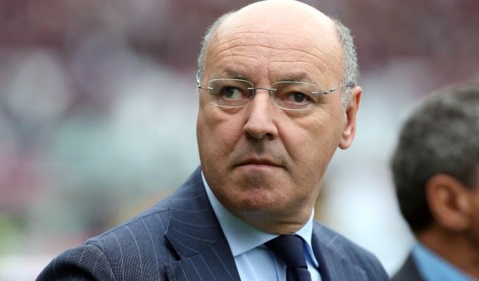 """Juventus, Marotta: """"Non vogliamo cedere Pogba, nessun ..."""