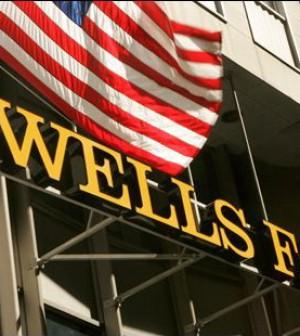 Wells Fargo è la banca Usa più redditizia.<br />Nel quarto trimestre profitti a +10%