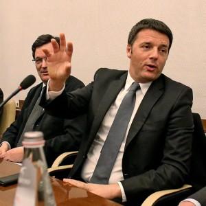 """Legge elettorale, incontro segreto di Renzi con Verdini: """"Dovete dirmi se reggete un patto"""""""