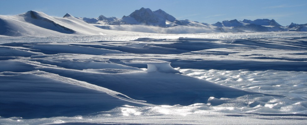 """Antartide, scoperta un'immensa valle preistorica: """"Più profonda del Grand Canyon"""""""