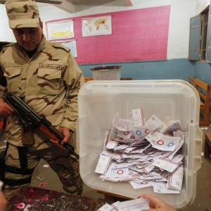 Egitto: chiusi i seggi, 95 per cento di sì alla nuova Costituzione
