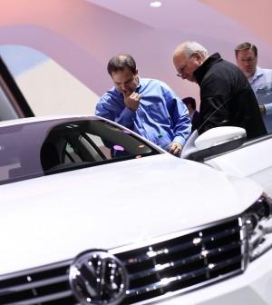 Mercato auto, nel 2013 calo dell'1,8%.  Inversione di rotta nell'ultimo mese