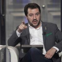 """Caso Kyenge, Salvini: """"Il ministro lavora contro gli italiani"""""""