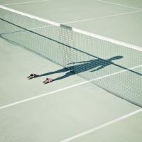 """""""Io non sono qui"""", il fotoprogetto che mette in luce le zone           d'ombra"""