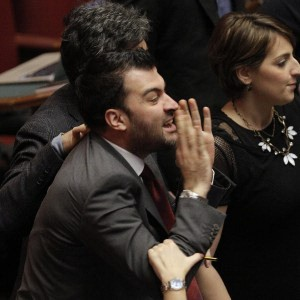 "I 5 Stelle: violati i nostri uffici alla Camera. ""Boldrini garantisca sicurezza"""