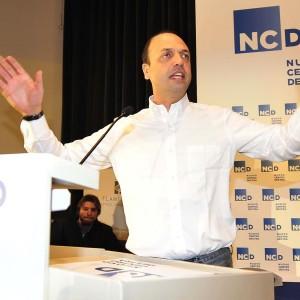 """Legge elettorale, Alfano attacca. Letta apre: """"Si va in buona direzione"""""""