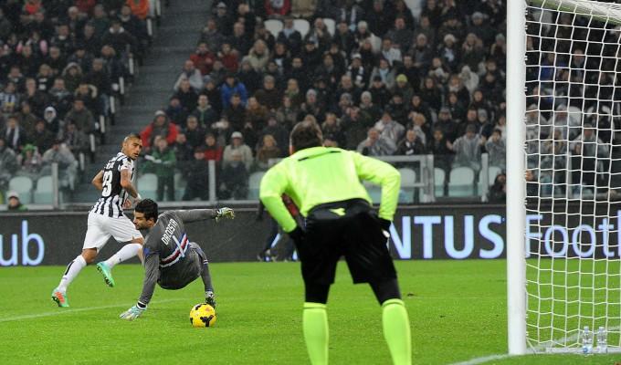 Серия А. Ювентус - Сампдория 4:2. Чемпионский футбол - изображение 3