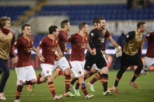 Juve e Roma, il meglio del calcio italiano