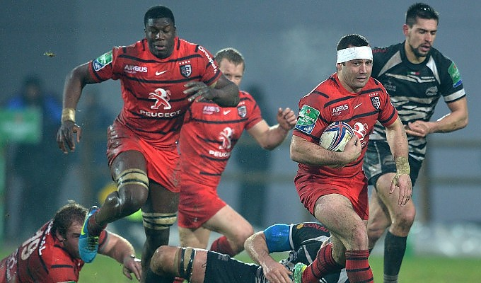 Rugby, Heineken Cup: Treviso e Zebre non superano l'esame finale di francese