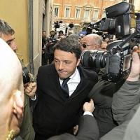 Patto del Nazareno Renzi-Berlusconi: legge elettorale e via il Senato. Il segretario: mi gioco il tutto per tutto