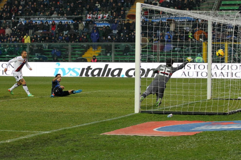 Серия А. 20-й тур. Интер опять проигрывает, Наполи играет вничью, Фиорентина побеждает - изображение 11