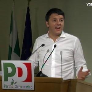 Legge elettorale, Renzi lancia 'Italicum'. Minoranza contro, ma proposta passa: neanche un no
