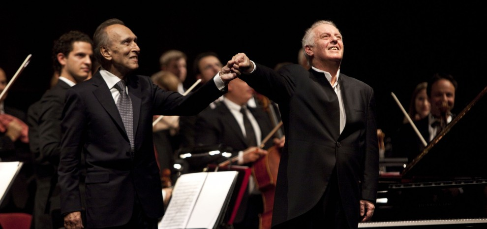 """Abbado, il ricordo di Barenboim: """"Spingeva l'orchestra a cercare l'anima della musica"""""""