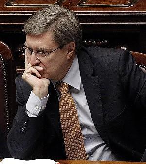 """Giovannini: """"Studiamo l'anticipo della pensione con il contributo di tutti"""""""